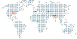 ArcelorMittal interactive map
