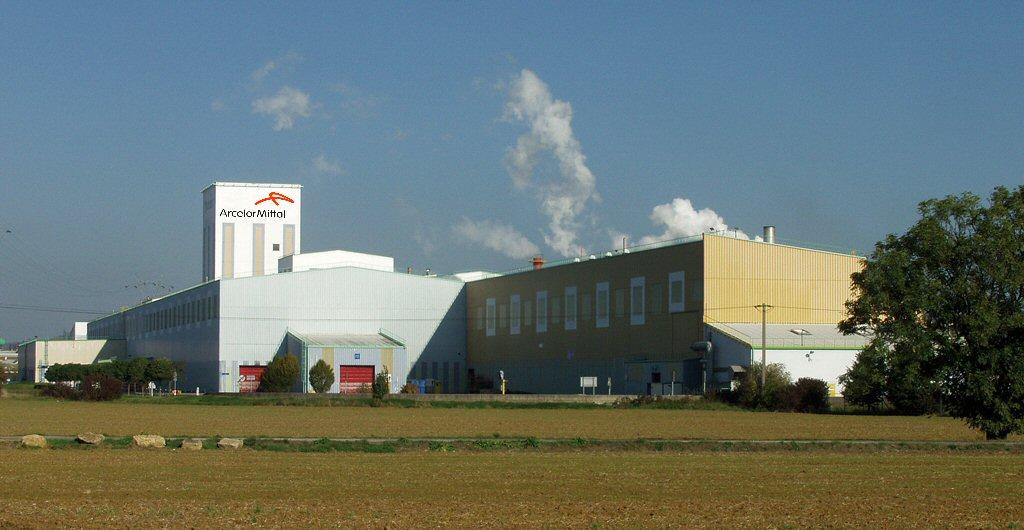 Arcelormittal Florange Arcelormittal Europe Flat Products